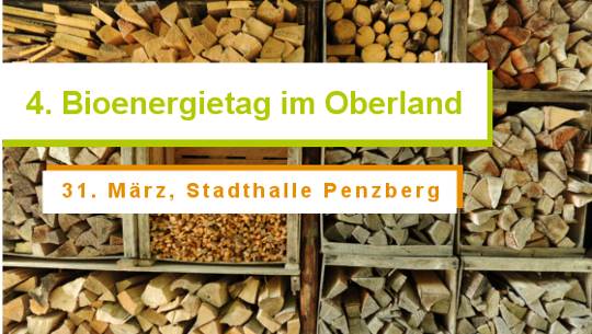 4. Bioenergietag im Oberland