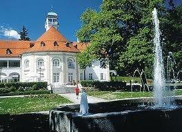 Metropolkonferenz in Bad Tölz