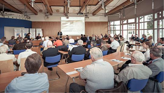 Energiewende konkret im Oberland