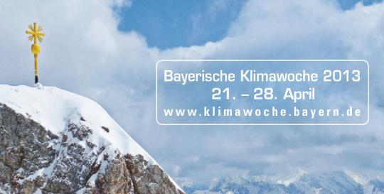 EWO beteiligt sich an der Klimawoche mit 5 Veranstaltungen
