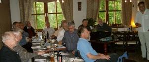 100. Sitzung der Fachgruppe Geothermie