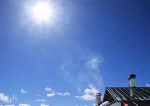 Bis zu 2.000 € für die Installation einer Solarwärmeanlage