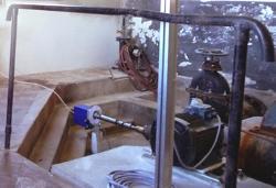 Otterfinger Kleinwasserkraftwerk übertrifft die Erwartungen