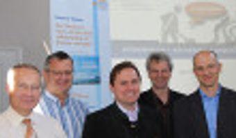 Kläranlagen im Fokus des 3. Interkommunalen Energieforums