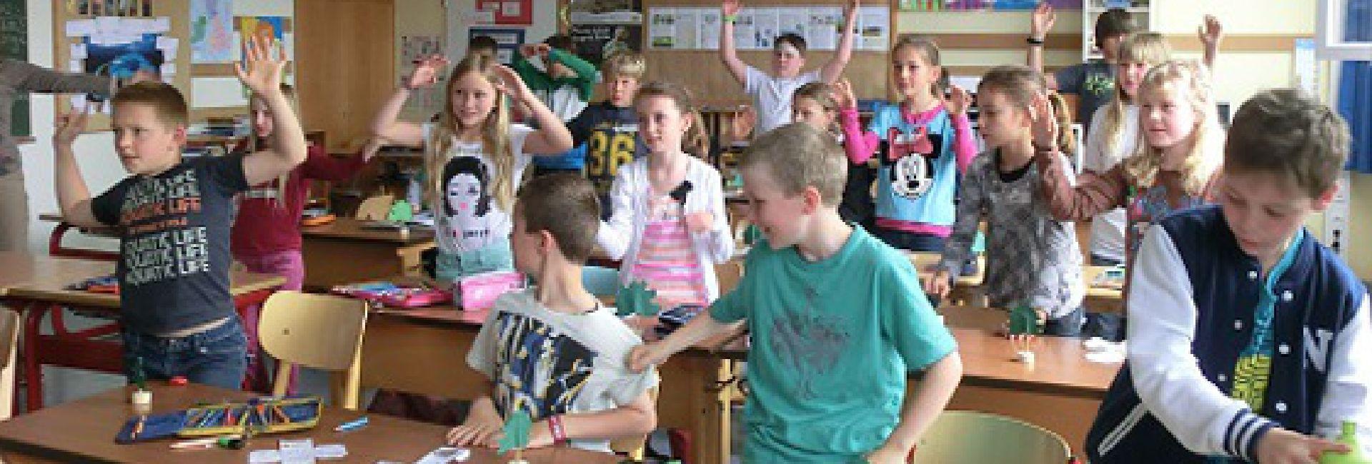Lernprozess und Verhaltensänderung