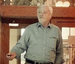 Prof. Dr. Wolfgang Seiler (EWO)