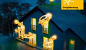 Energiewende: Verbraucher machen mit