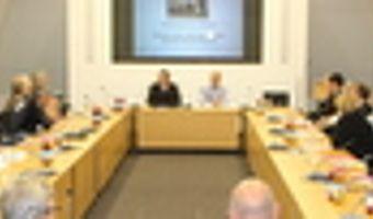5. Interkommunales Energieforum ein voller Erfolg