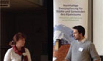 Bürgerwerkstatt Geretsried entwirft nachhaltige Zukunftsplanung
