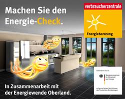 Energieberatung wird stärker gefördert