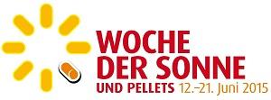 Woche der Sonne 2015 - Unabhängigkeit mit Sonne und Holz