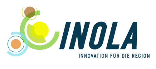 Projektwebseite INOLA online