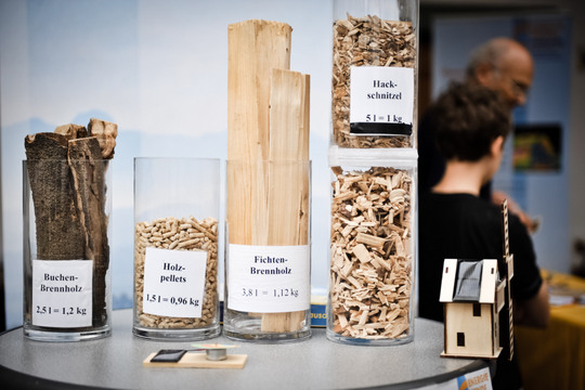 5. Bioenergietag im Oberland