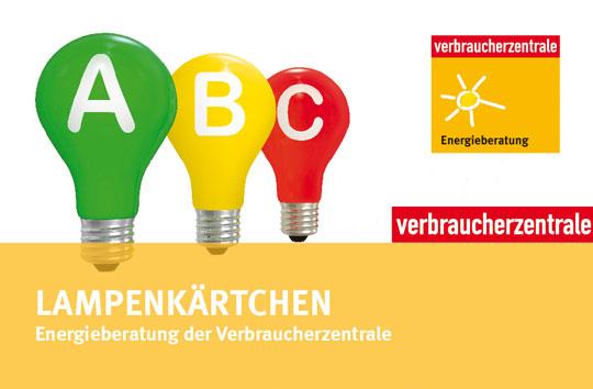 Lumen und Kelvin: Energiesparlampen und LEDs richtig einkaufen