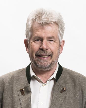 Josef Kellner übernimmt Vorsitz der Bürgerstiftung Energiewende Oberland