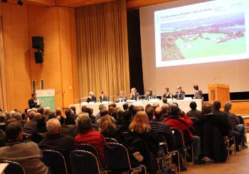 Großes Bürgerinteresse an Geothermie-Projekt in Weilheim