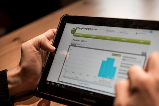 Wir bleiben dran – Gründerzentrum Digitalisierung im Oberland