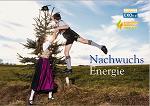 Kampagne zur Energieholznutzung