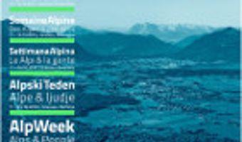 Energiewende Oberland auf der AlpenWoche in Grassau