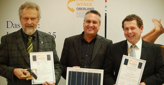 Landkreis Weilheim-Schongau weiterhin Spitze bei Solarenergie