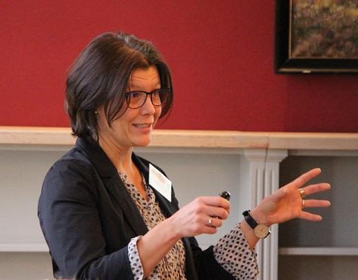 INOLA mit einem Workshop auf der 8. Klausurtagung Nachhaltiges Wirtschaften
