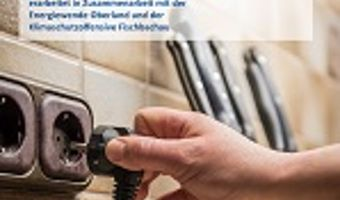 Kampagne Fischbachau spart Strom!