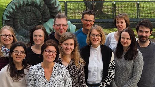 Innovationsmanagement für die Energiewende: das INOLA-Team trifft sich zu zweitägigen Seminar an der LMU in München
