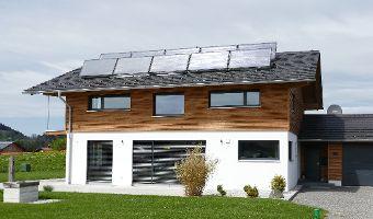 Praxisbeispiel: Gratiswärme vom Dach