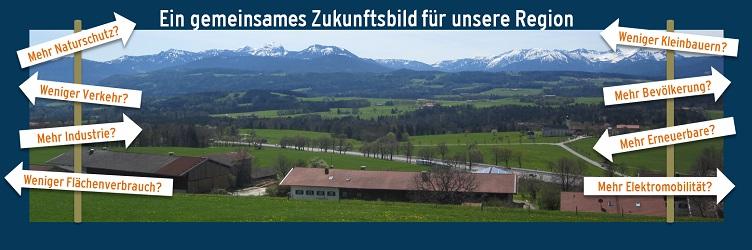 Zukunftsbilder für das Oberland