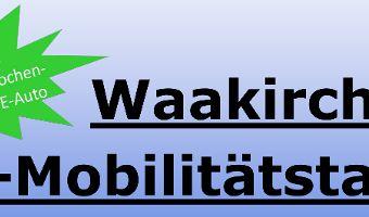 Waakirchner E-Mobilitätstag