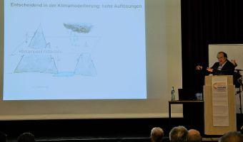 Stifterversammlung der Energiewende Oberland in Murnau