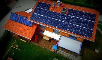 Praxisbeispiel: Klimaschutz Wetter-Haus