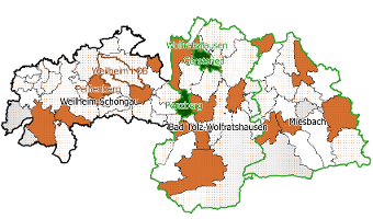 INOLA analysiert die vielfältigen Netzwerke der Energiewende im Oberland