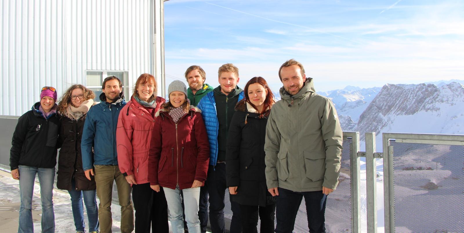 Klimagipfel der Klimaschutzbeauftragten des Oberlands