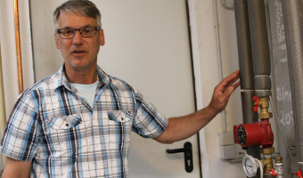 Praxisbeispiel: Batteriespeicher fürs Eigenheim - Jetzt wird optimiert