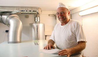 """Praxisbeispiel: Umwelt-Pionier in der Bäckerei - Der """"Beck vo Biche"""": das Bichler Unternehmen Eberl"""