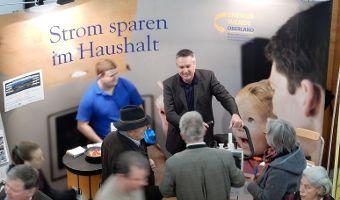 iloga - Isar/Loisach-Gewerbeausstellung 2018