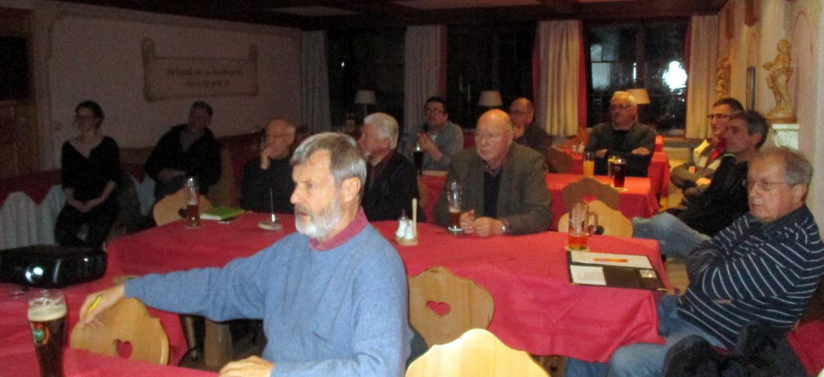 Vortragsabend in Miesbach: Solarthermie - Ein Schlüssel zur Wärmewende?