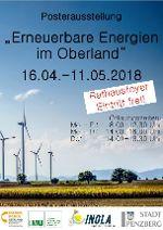 INOLA-Posterausstellung zu Gast im Rathaus Penzberg