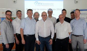 Mitgliederworkshop der Bayerischen Energieagenturen in Weiden