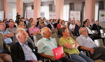 Regionalkonferenz INOLA präsentiert Simulationen zu Ausbau Erneuerbarer und Energieeinsparung im Gebäudebereich