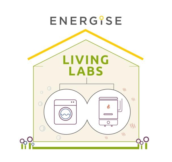 Neue Wege zum niedrigen Energieverbrauch: ENERGISE Reallabore starten in 40 Haushalten im bayerischen Oberland