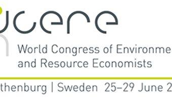 INOLA auf dem 6th World Congress of Environmental and Resource Economists (WCERE 2018)