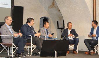 PEACE_Alps Abschlusskonferenz diskutiert Empfehlungen an die Politik