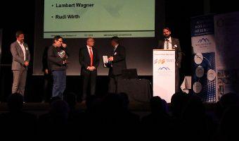 """9. Klausurtagung """"Nachhaltiges Wirtschaften im Oberland"""" mit Verleihung der Nachhaltigkeitspreise Oberland"""