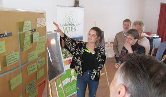 Gemeinsam für Nachhaltigkeit und Klimaschutz in der Region Wieser Zukunftsforum