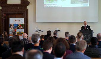 """Dialogforum für Kommunen """"Energieoptimierte kommunale Gebäude"""""""
