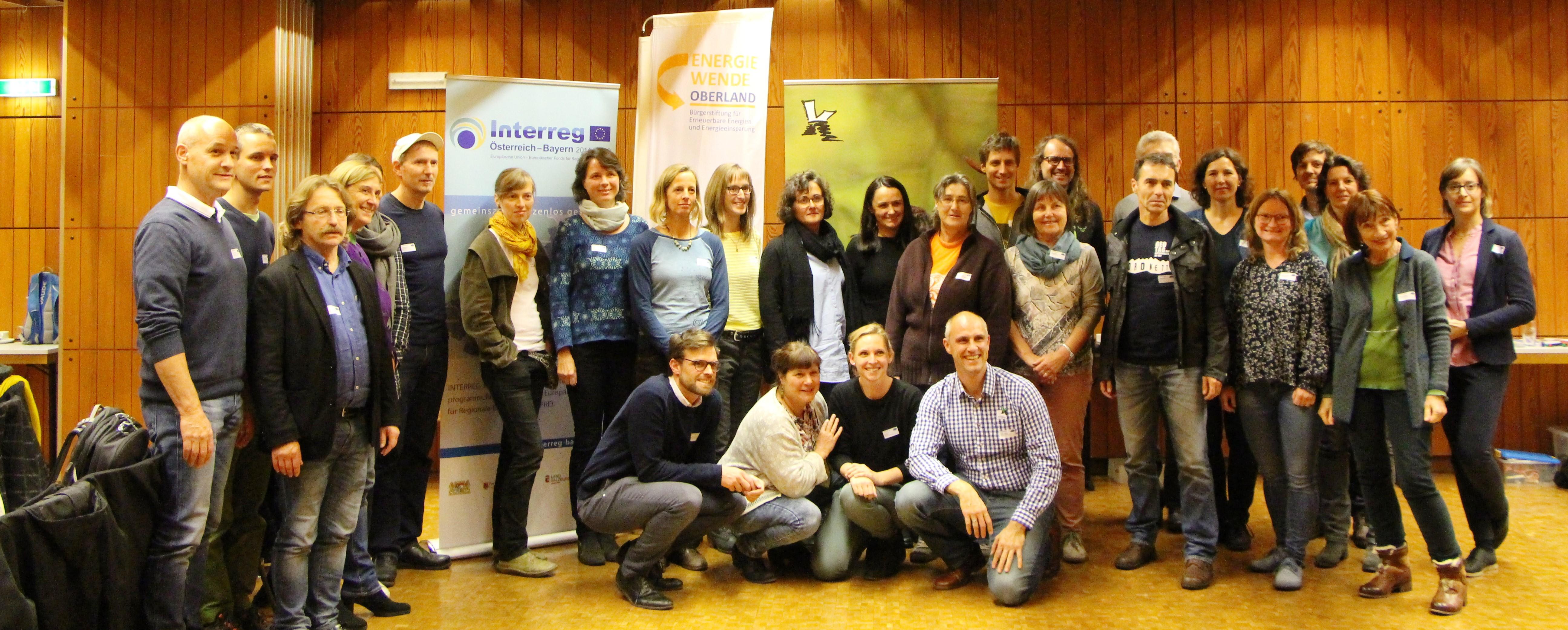 KlimaPädagoge startet mit grenzüberschreitendem Workshop