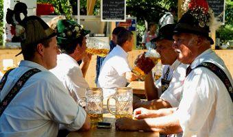Die kleine Eiszeit als Wegbereiter für das bayerische Bier?