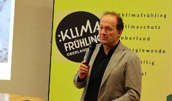 Kommunen im Klimawandel - Impulsvortrag Prof. Dr. Harald Kunstmann
